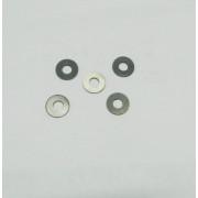 Шайба 870601-П (внутр.Ø 5мм.) (1,00-2,00) 20 размеров сталь