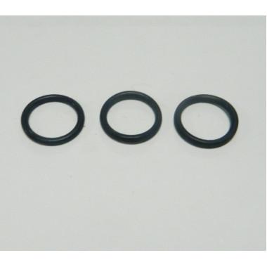 Кольцо упл. Моторпал Секции (Чорне) Кооп. 019х023х25 (100 шт.)