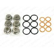 Ремкомплект замены нагнетательного клапана 14-1111002-00 (6 цил.)