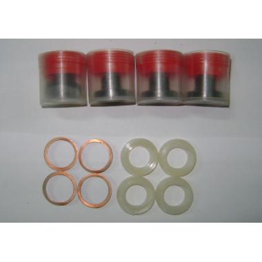 Ремкомплект замены нагнетательного клапана 4УТНИ-1111220-Бычок